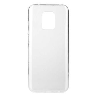 Coque Pour Xiaomi Redmi Note 9 Pro Transparente Souple