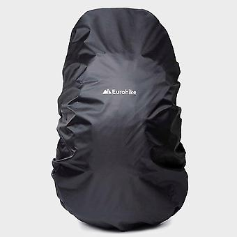 Eurohike Water Repellent Rucksack Cover 55-75L Black