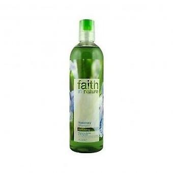 Faith In Nature - Rosemary Shampoo 400ml