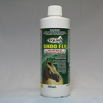 Equis Shoo Fly (koncentrat) 500ml