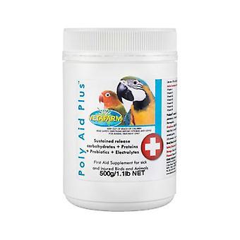 Poly-Aid Plus 500 g