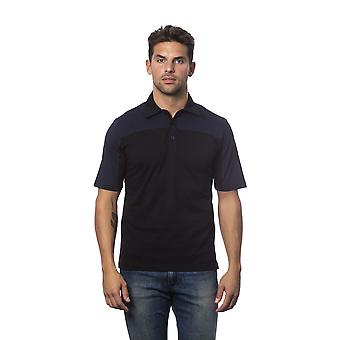 Verri Men's Nero T-Shirt VE995692