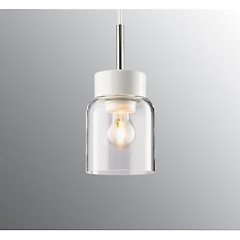 Ifo Electric Smycka Tova Pendant Clear Glass