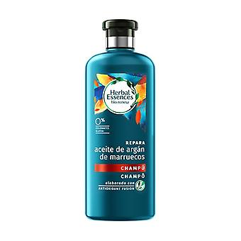 Conditioner Repairs Argan From Morocco 400 ml