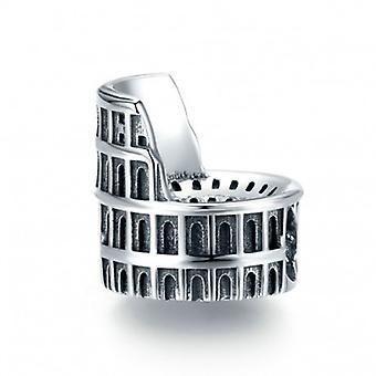 Sterling Sølv Charme Colosseum Rom - 6804