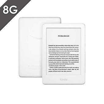 6 Inch E-book With A Built-in Front Light Wi-fi (8gb)