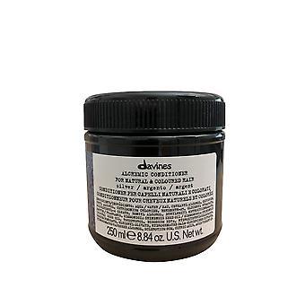 Davines Alchemic Hoitoain hopean 8,84 OZ