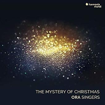 Ora Singers - Mystery of Christmas [CD] USA import