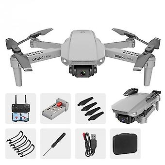 Foldable Drone, Mini Portable Fpv Wifi Camera Quadcopter