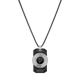 Men's Jewelry Police Necklace - NOTO