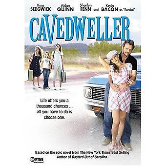 Cavedweller [DVD] USA import