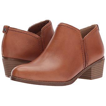 أحذية الكاحل إصبع اللوز الأزياء والجلود زاري النسائي ناتوراليزير
