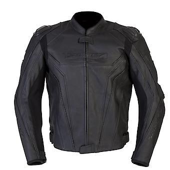 スパーダ コルサ GP ジャケット - ブラック