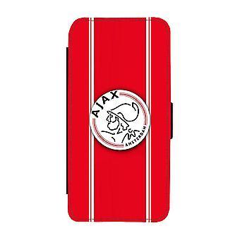 Ajax iPhone 12 Pro Max Wallet Case