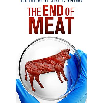 End of Meat [DVD] USA import