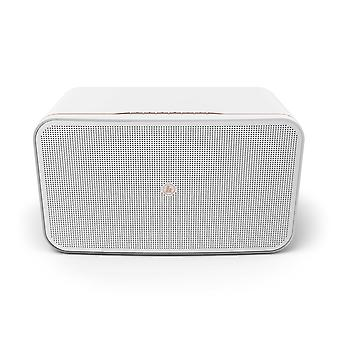 "Hama Smart Speaker ""SIRIUM2100AMBT"", Alexa/Bluetooth®, white"