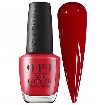 OPI Hollywood 2021 Spring Nail Polish Collection - Emmy, Have You Seen Oscar? 15ml (NLH012)