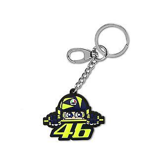 Valentino Rossi VR46 Vr46 Valentino Rossi Cupolino Key Ring 2019