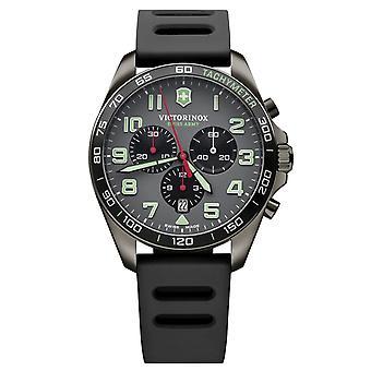 Reloj para hombre Victorinox 241891, cuarzo, 41 mm, 10ATM