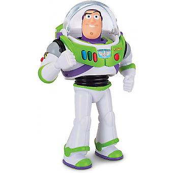 Toy Story 4 Buzz Lightyear Talking Action Figure
