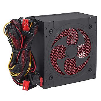 Power Supply Pfc Silent Fan For Intel/amd Computer