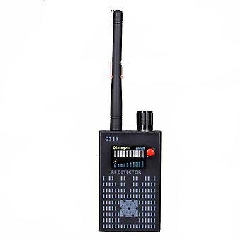 1mhz-8000mhz, Kablosuz Sinyal Radyo Dalgası, Wifi Hatası, Kamera Dedektörü