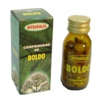 Boldo 60 tablets of 500mg