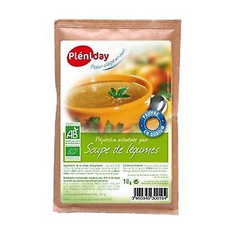 Instant Vegetable Soups 18 g