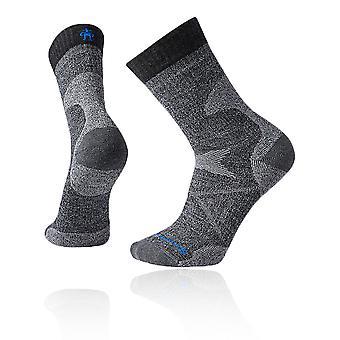 Smartwool PhD Pro Outdoor Medium Hiking Crew Socks - SS21