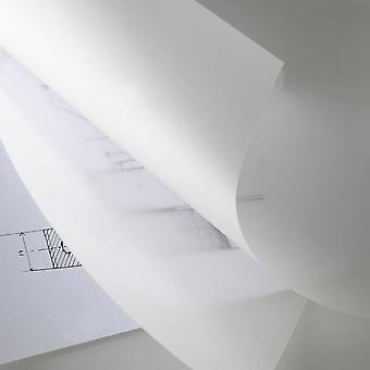 Canson Satin 0.75 x 20 m 40 GSM Translucent Tracing Paper Roll