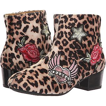 The Children's Place Girl's Bootie Fashion Boot