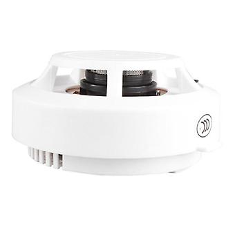 Independent Fire Smoke Sensor High Sensitive Smoke Detector Alarm All For Your