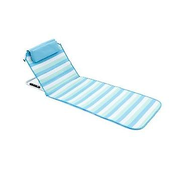 Outdoor Lightweight Folding Bed
