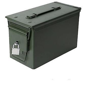 Ammunition Gun Safe Box