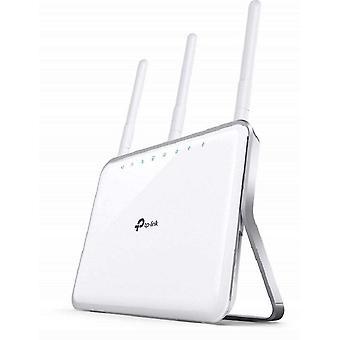 FengChun Archer C9 Dual Band WLAN Router (1300Mbit/s (5GHz) + 600Mbit/s (2,4GHz), 4 Gigabit LAN
