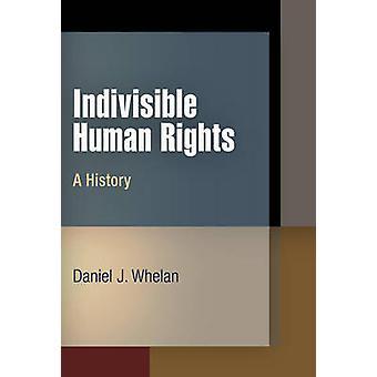 Indivisible Human Rights by Daniel J. Whelan