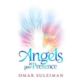 Anjos em Sua Presença