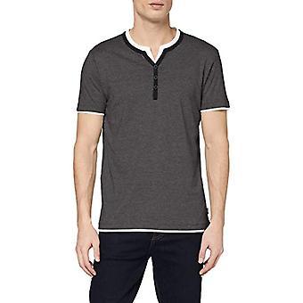 ESPRIT 990ee2k312 Camiseta, Negro (Negro 3 003), Hombre pequeño