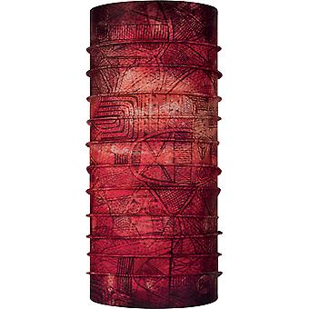 Buff Coolnet UVMD Neck Warmer à Zadi Terracotta