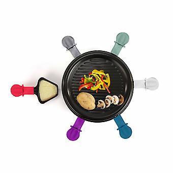 Livoo - Raclette machine 6 personen DOC207