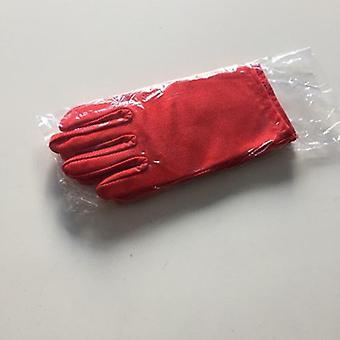 Hot Summer Sun Protection Încheietura mâinii Mănuși &mănuși