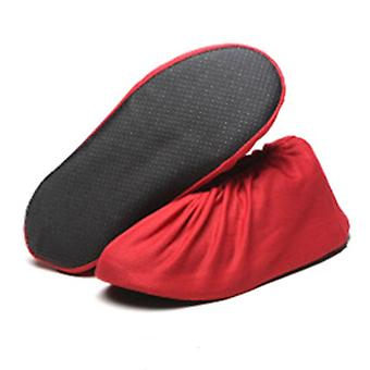 Thick Reusable Shoe Covers, New Non-woven Shoe Cover