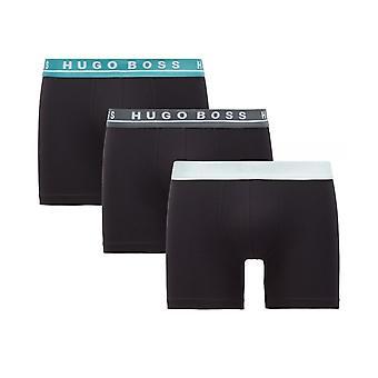 BOSS Boxer Briefs Three Pack