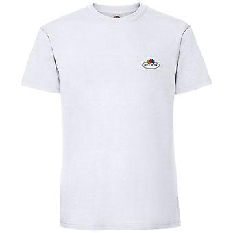 Fruit of the Loom Unisex Adult Premium T-Shirt