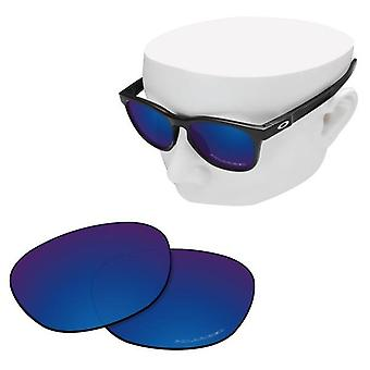 Anti-scratch Replacement Lenses For-oakley Stringer