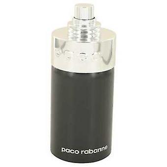 Paco Unisex By Paco Rabanne Eau De Toilette Spray (unisex Tester) 3.4 Oz (men)