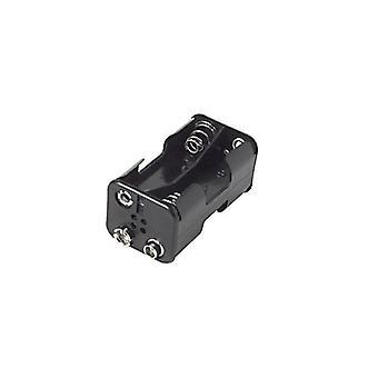 Um3X4 Aa batteriholder