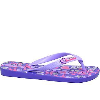 Ipanema Temas VI Barn 8085122954 vann sommer barn sko