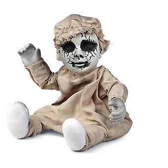ゾンビ人形(33cm)