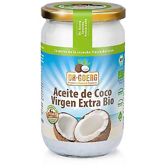 Dr. Goerg Aceite de Coco Bio 1 L